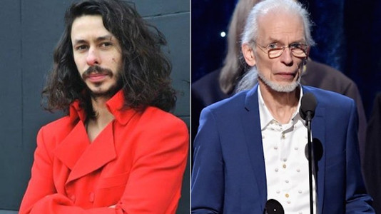 Steve Howe's 41-Year-Old Son Unexpectedly Died