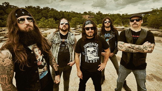 Municipal Waste Frontman: 10 Albums That Changed My Life
