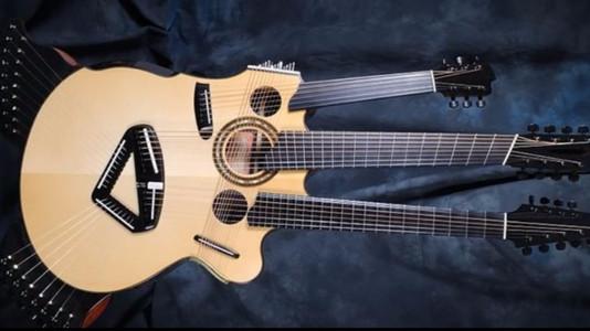 10 Strangest Music Instruments