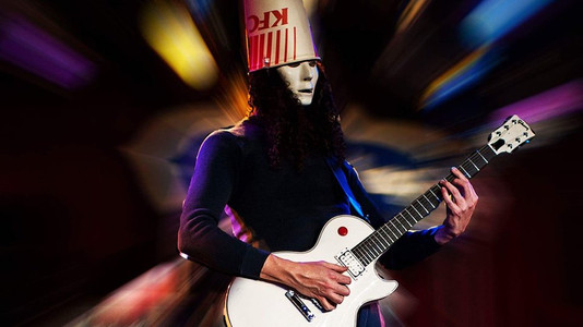Buckethead Has a Life-Threatening Heart Problem: 'I Could Be Gone Tomorrow'