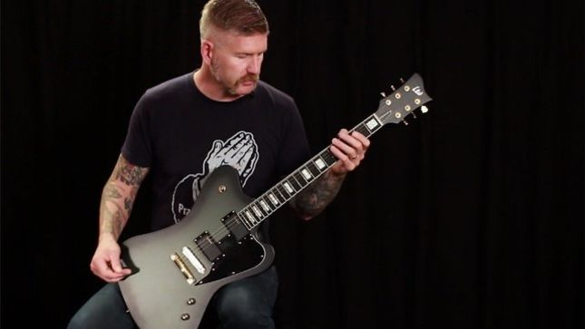 bill kelliher the most common mistake i see people make when trying to play mastodon music. Black Bedroom Furniture Sets. Home Design Ideas