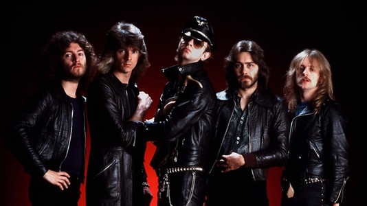Judas Priest Announce New Album, 'Firepower,' North American Tour