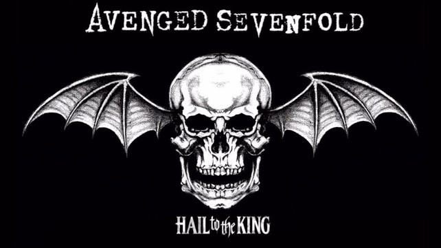 The Story Behind 'Hail to the King' by Avenged Sevenfold