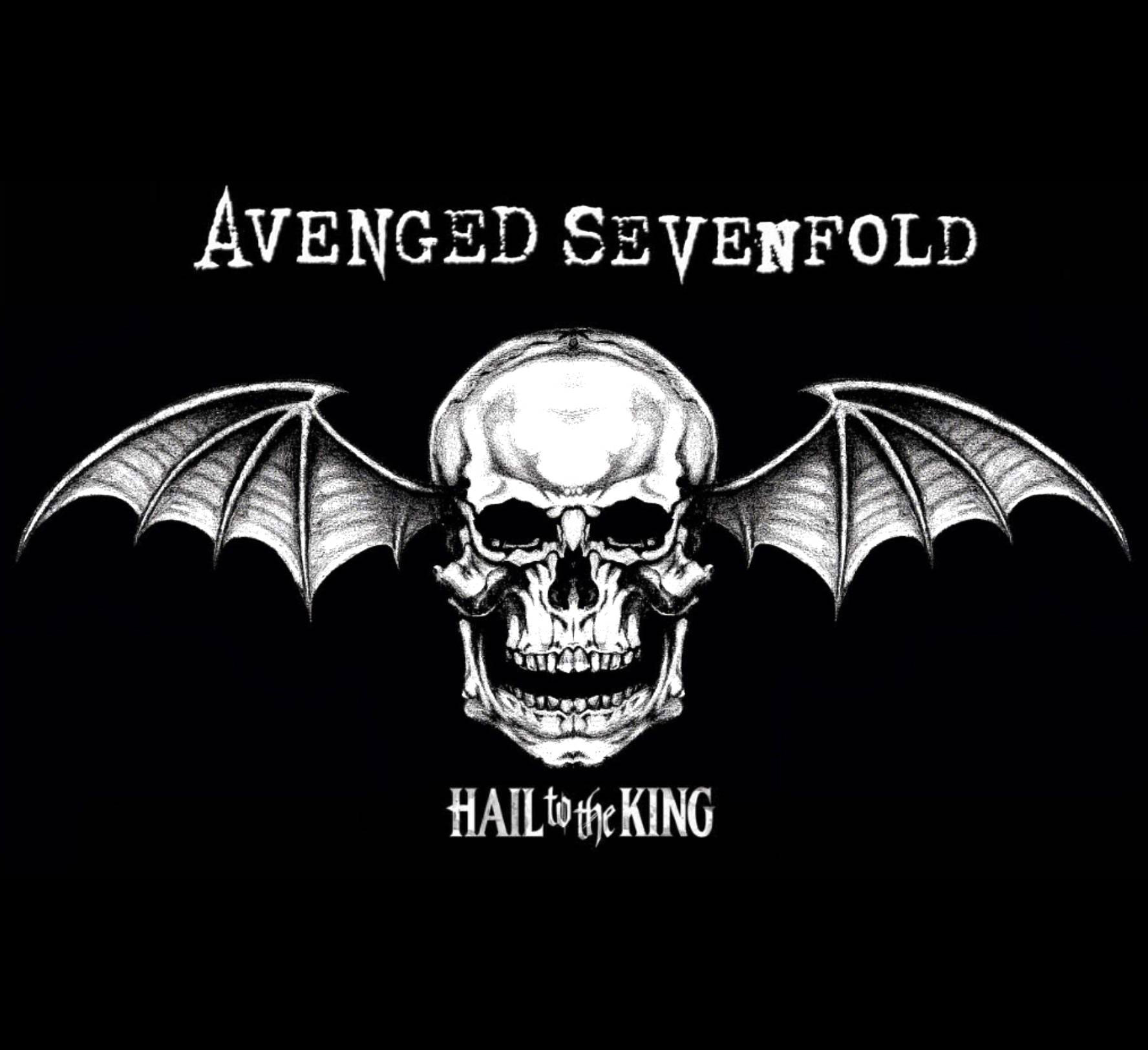 Avenged Sevenfold - Hail To The King [Official Music Video