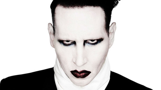 Marilyn Manson: I've Always Frowned Upon the Idea of Suicide