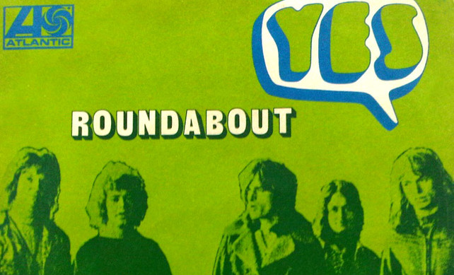 yes roundabout