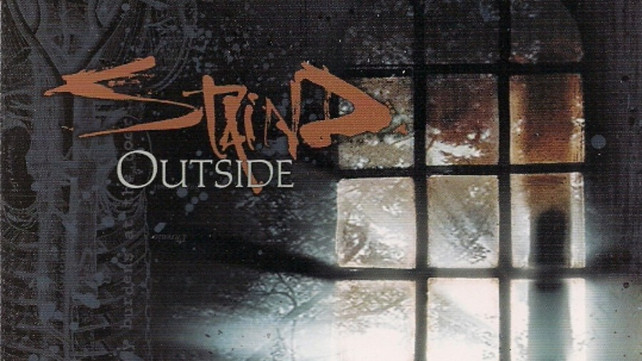 The Story Behind Outside By Staind Articles Ultimate Guitar