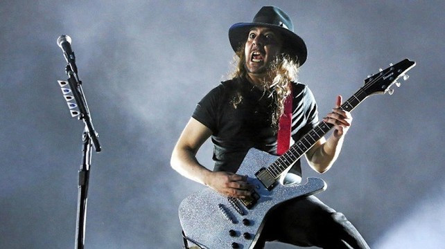 Daron Malakian There Is No New System Of A Down Album Planned