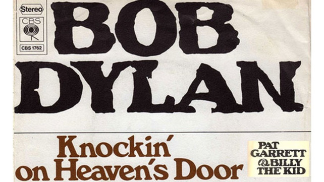 The Story Behind \'Knockin\' on Heaven\'s Door\' By Bob Dylan | Articles ...