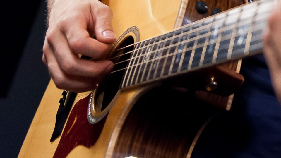 Starting Out Here Are 10 Best Guitar Songs For Beginners Articles