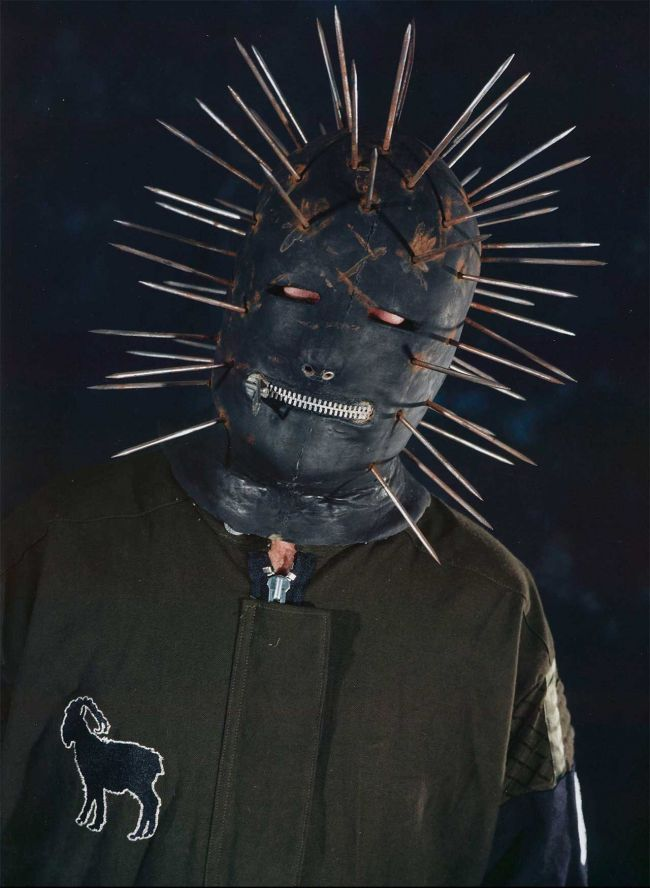 Brief History and Review of Slipknot's Masks Throughout the Years