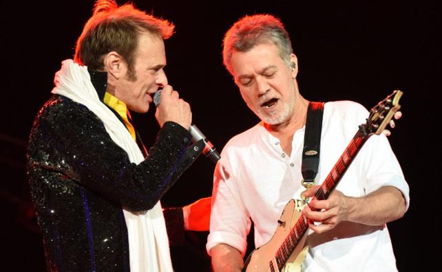 David Lee Roth: The Secret to an Eddie Van Halen Guitar Solo   Music