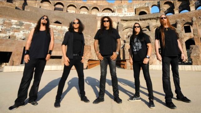 Testament Begin Pre-Production of New Album   Music News @ Ultimate