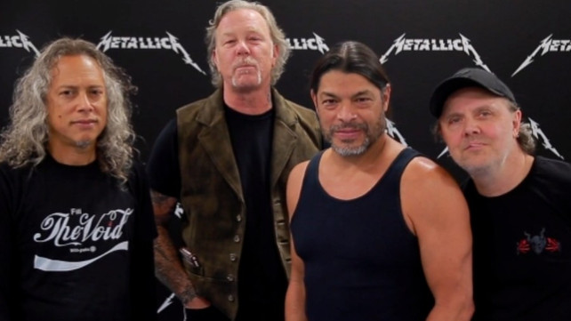 Fans Have Voted Top 10 Most Underrated Metallica Songs