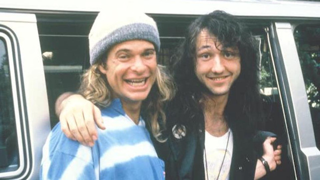 Jason Becker What It Was Like Auditioning For David Lee Roth S Band Music News Ultimate Guitar Com