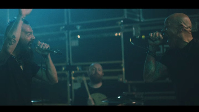 Killswitch Engage Premieres New Video The Signal Fire Featuring