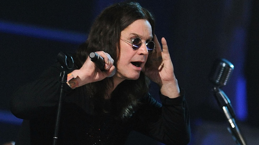 Ozzy Osbourne Names Most Important Black Sabbath Song: 'I Just Call It My Anthem' [News]