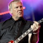 Rush's Alex Lifeson to Make Live Appearance on 'Renman' Show Tomorrow, Questions Can Be Submitted