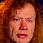 Dave Mustaine: There's No Solos in Nu-Metal Because Nu-Metal Guitarists Suck