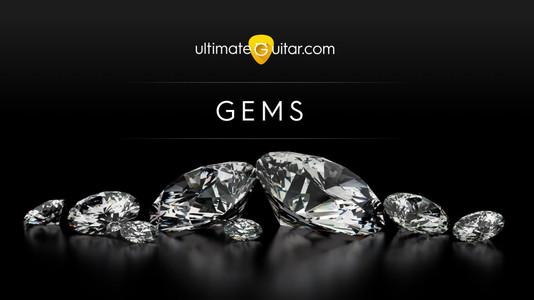 UG Gems: Ultimate Guitar Team Special Edition