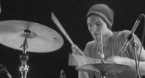 RHCP's Klinghoffer: I Became a Far Better Drummer the Minute