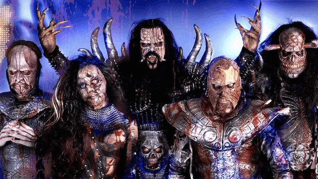 Lordi Unfortunately Finland Is No Longer The Land Of Rock And Metal Music News Ultimate Guitar Com