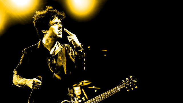 Complete Guide To Green Day Holiday Articles Ultimate Guitar