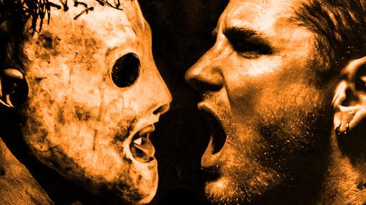 Corey Taylor What S The Difference Between Slipknot