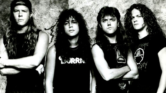 5 Rare Live Metallica Videos You Need to Check Out