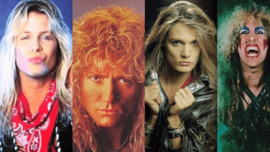 10 Best Glam Metal Songs