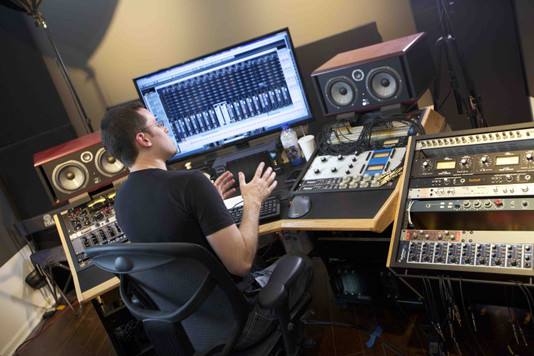 Mixing: Close Look at Often Overlooked Aspect of Record Production