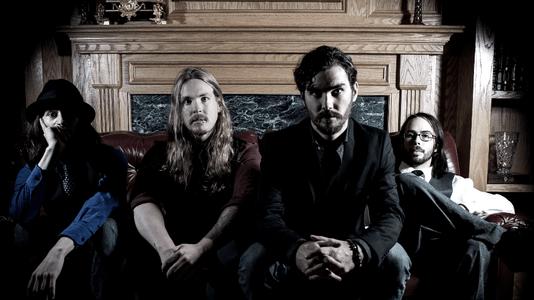 Trophy Scars Tease New Album