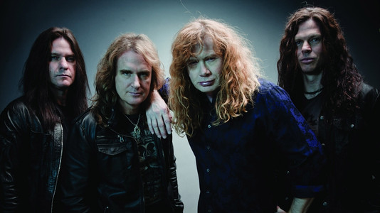 5 Awesome Megadeth Live Videos You Need to Watch