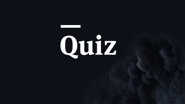 UG Quiz: Can You Name a Band by Three Songs?   Articles