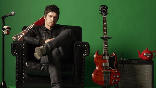 11 Best Roasts by Noel Gallagher