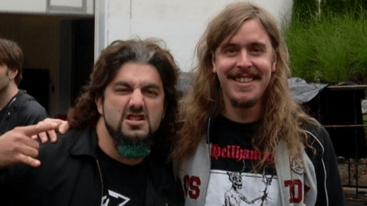 Opeth's Akerfeldt Reacts to Mike Portnoy Wanting to Form a Band With Him