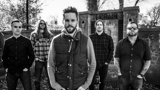 Between the Buried and Me Announce 'Colors Ten Year Anniversary Tour' With Special Guests The Contortionist, Polyphia, Toothgrinder
