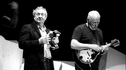 Learn to Play Day: An Interview with Nick Mason