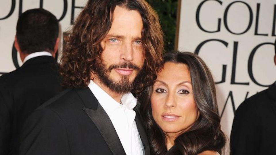 Chris Cornell S Wife Letter