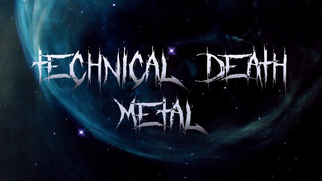 31 Best Technical Death Metal Bands | Articles @ Ultimate-Guitar.Com