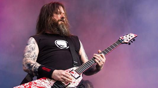 Gary Holt: I'm Ready to Write Music for New Slayer Album!