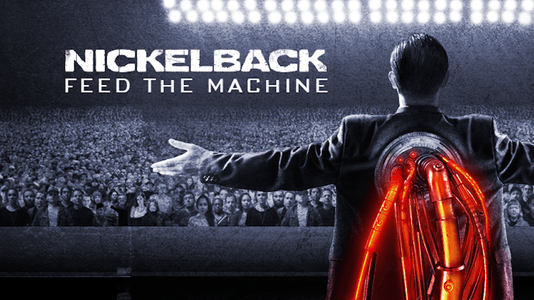 Listen: Nickelback Streaming New Album 'Feed the Machine' in Full