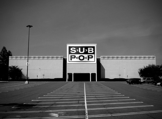 Sub Pop: The Home of Seattle Sound