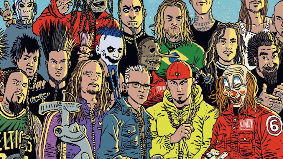 Lyric new disease spineshank lyrics : Top 40 Greatest Nu-Metal Song According to Metal Hammer | Music ...