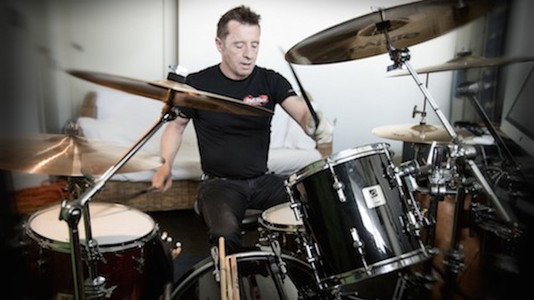 AC/DC's Phil Rudd: Why I Refuse to Play Drum Solos