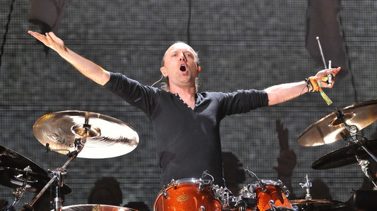 Lars Ulrich: The Metallica Song Fans Request to Hear Live the Most