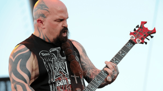 Kerry King: Slayer Songs I Honestly Hate