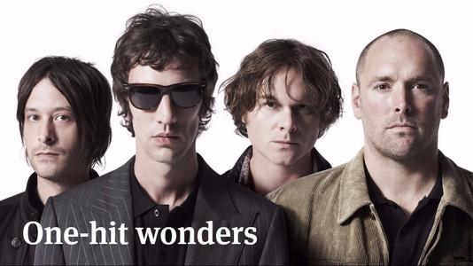 Best Rock Songs by One-Hit Wonders