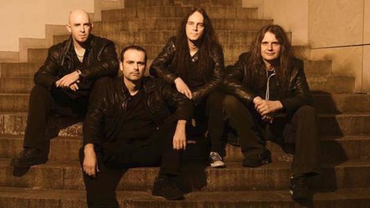 Hansi K 252 Rsch No New Blind Guardian Album Until 2020