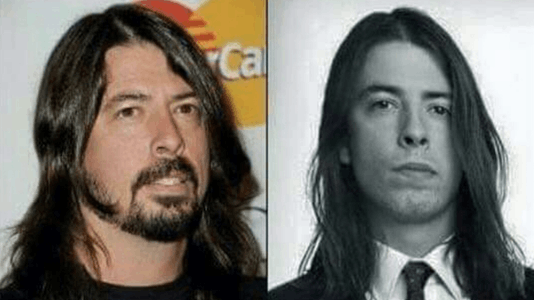 Dave Grohl: Which Band the Fans Like More - Nirvana or Foo Fighters
